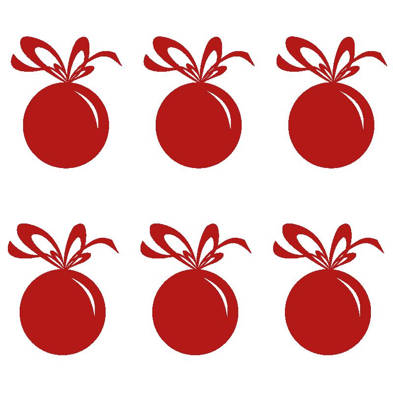 Bola navidad bola navidad dibujo de bola de navidad - Bolas de navidad grandes ...